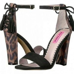 Betsey Johnson Rallo Sandals